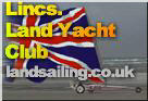 Lincs. Land Yacht Club